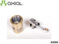 AXIAL Racing AX004 28 Engine Cylinder/Piston/Connecting Rod Set (Assembled)