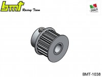BMT 011 Alu Pulley Z18 EVO BMT1038