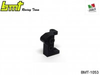 BMT 011 Alu. Left Radio Plate Mount EVO BMT1053