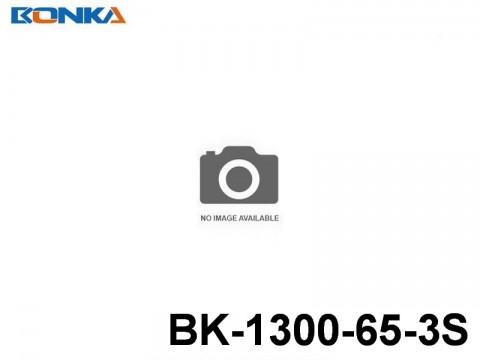 134 Bonka-Power BK Helicopter Lipo Battery 65C FPV Racer BK-1300-65-3S
