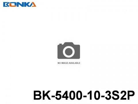 1 Bonka-Power BK Helicopter Lipo Battery 10C QR X350PRO BK-5400-10-3S2P