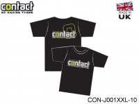Contact RC Tyres CON-J001XXL-10 T-shirt Contact-RC - XXL