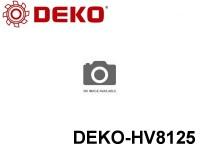DEKO HV8125 Brushless Heli Servo