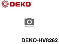 DEKO HV8262 Brushless Heli Servo