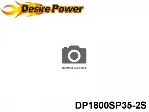104 Desire-Power 35C V8 Series 35 DP1800SP35-2S 7.4 2S1P