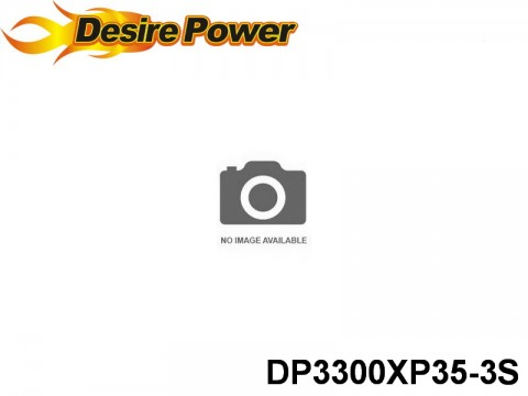 118 Desire-Power 35C V8 Series 35 DP3300XP35-3S 11.1 3S1P