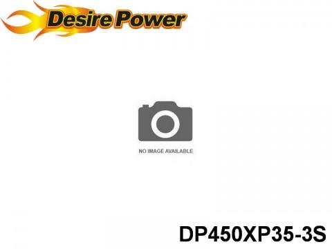 99 Desire-Power 35C V8 Series 35 DP450XP35-3S 11.1 3S1P