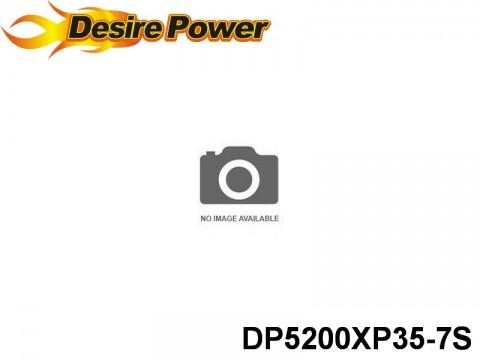 139 Desire-Power 35C V8 Series 35 DP5200XP35-7S 25.9