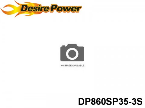 101 Desire-Power 35C V8 Series 35 DP860SP35-3S 11.1 3S1P