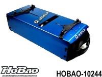 HOBAO 10244 STATER BOX 1/8 (w/ 750 motor x 2)