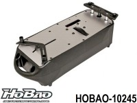 HOBAO 10245 PRO STARTER BOX, 1PC