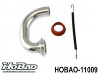 HOBAO 11009 HB-10SC MANIFOLD