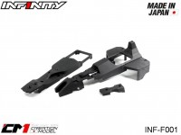 INFINITY INF-F001 Monocoque Chassis Set