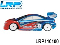 LRP-110100 S18 Touring Car RTR LRP110100