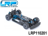 LRP-110201 LRP-S18 Touring Car Factory Team LRP110201