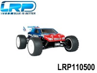 LRP-110500 Shark 18 Race Monster Truck 2008 Spec. RTR LRP110500