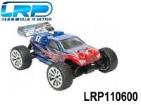 LRP-110600 Shark 18 Race Monster Truck 2008 Spec. RTR LRP110600