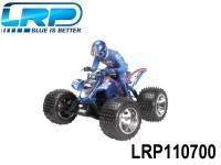 LRP-110700 LRP-Shark-18 ATV RTR LRP110700