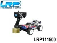 LRP-111500 Shark 18 Nitro Race Monster Truck RTR LRP111500
