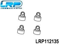 LRP-112135 Shock Cap 4pcs-Bag LRP112135