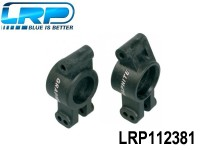 LRP-112381 Carbon Rear HUB CarRIER LRP112381
