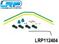 LRP-112404 Rear Sway Bar Set - S18 LRP112404