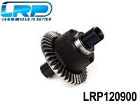 LRP-120900 Complete Differential Set 1 pc. - S10 LRP120900