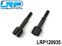 LRP-120935 Rear Hub Carrier Axle 2pcs - S10 LRP120935