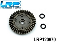 LRP-120970 Differential Crown Gear 38T & Sealing - S10 LRP120970