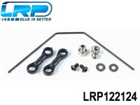 LRP-122124 Rear Sway Bar Set - S10 TC LRP122124