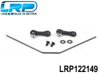 LRP-122149 Rear Sway Bar Set - S10 SC LRP122149