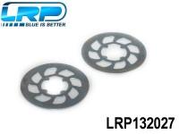 LRP-132027 Brake Disc 2pcs - S8 RTR LRP132027