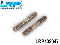 LRP-132047 Rear Turnbuckle Set - S8 BX LRP132047