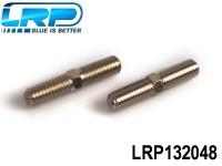 LRP-132048 Front Upper Turnbuckle Set - S8 BX RTR LRP132048