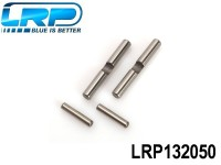 LRP-132050 Differential Axle-, Pin-Set 4pcs-1 Diff. - S8 LRP132050