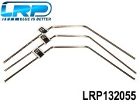 LRP-132055 Front Sway Bar Set 2,0+2,2+2,5mm - S8 BX LRP132055