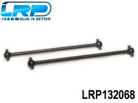 LRP-132068 Dogbone Middle Differential f+r - S8 BX RTR LRP132068