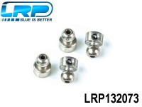 LRP-132073 Sway-Bar Socket Joint 4Stk. - S8 RTR LRP132073