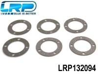 LRP-132094 Differential Case Sealing 6pcs - S8 LRP132094