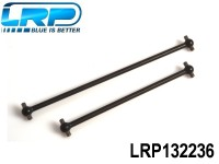 LRP-132236 Dogbone Middle Differential f+r - S8 TX RTR LRP132236