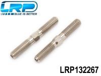 LRP-132267 Rear Turnbuckle Set - S8 BX Team LRP132267
