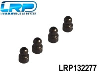 LRP-132277 Sway-Bar Socket Joint 4Stk. - S8 Team LRP132277