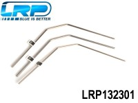 LRP-132301 Rear Sway Bar Set 2,0+2,2+2,5mm - S8 TX LRP132301