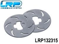 LRP-132315 Machined brake disc ultra power 2pcs S8 LRP132315