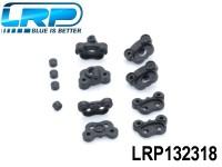 LRP-132318 Brake-Mount Plastics Ultra Power - S8 LRP132318