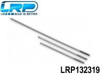 LRP-132319 Throttle- -Brake-Linkage NEW rods only  - S8 BX LRP132319