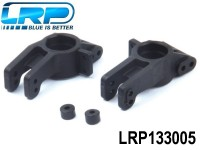 LRP-133005 Rear Hub Carriers - Rebel LRP133005