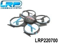 LRP-220700 H4 Gravit Micro 2.4 Ghz Quadrocopter LRP220700