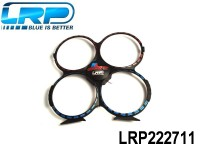 LRP-222711 Rotor guard - Canopy incl. searchligh housing - H4 Gravit 2,4 Ghz Quadrocopter LRP222711