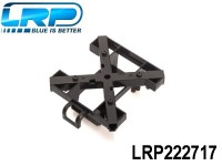 LRP-222717 Quadrocopter - frame With Lipo tray - H4 Gravit 2.4 Ghz Quadrocopter LRP222717